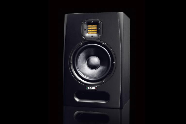 adam audio f7 active studio monitor nearfield. Black Bedroom Furniture Sets. Home Design Ideas