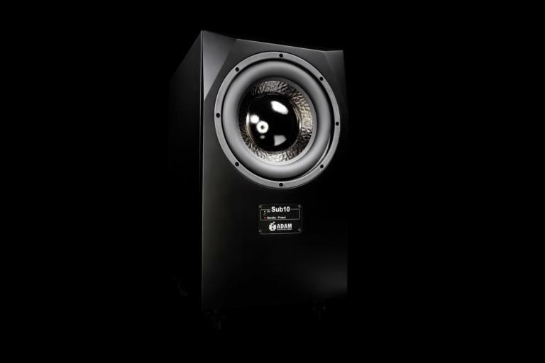 adam audio a7x active studio monitor nearfield. Black Bedroom Furniture Sets. Home Design Ideas
