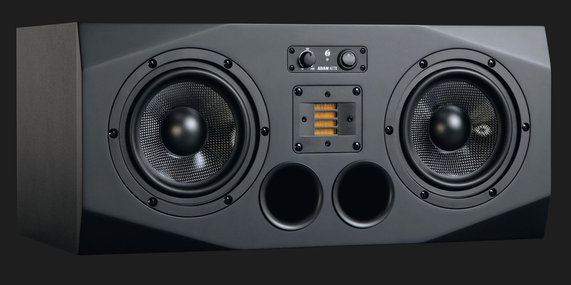 ADAM Audio - A77X Active Studio Monitor (Near-/Midfield)