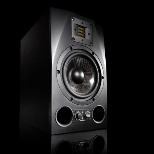 ADAM Audio - A7X Active Studio Monitor (Nearfield)