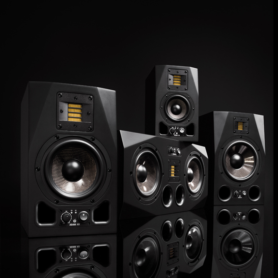 ADAM Audio AX Series