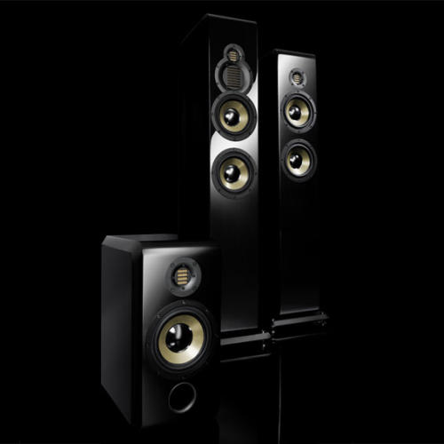 ADAM Audio Classic Mk3 Series High End Loudspeakers