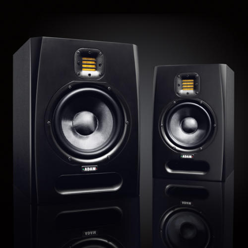 ADAM Audio F Series