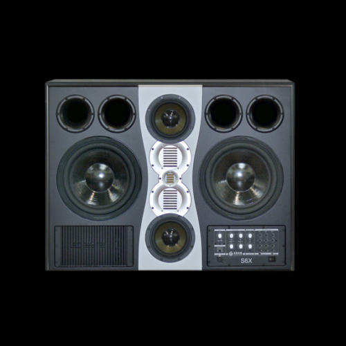ADAM Audio S6X Main Monitor