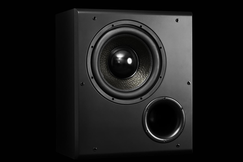 ADAM Audio - GTC Sub Grand Theatre Components (Home Cinema)