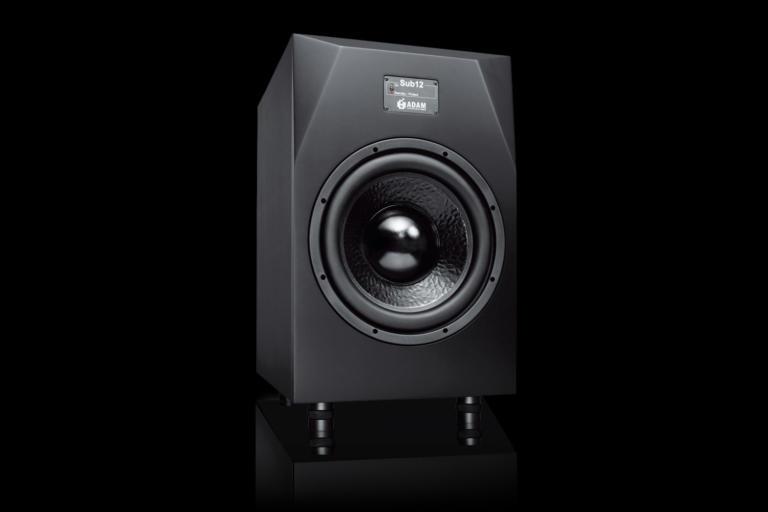 adam audio s2v active studio monitor nearfield. Black Bedroom Furniture Sets. Home Design Ideas