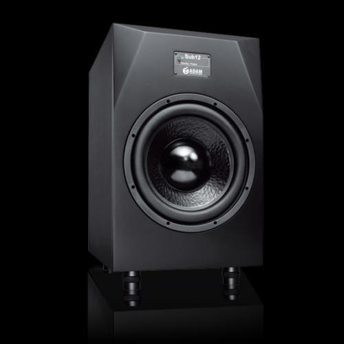 ADAM Audio Subwoofer Sub12