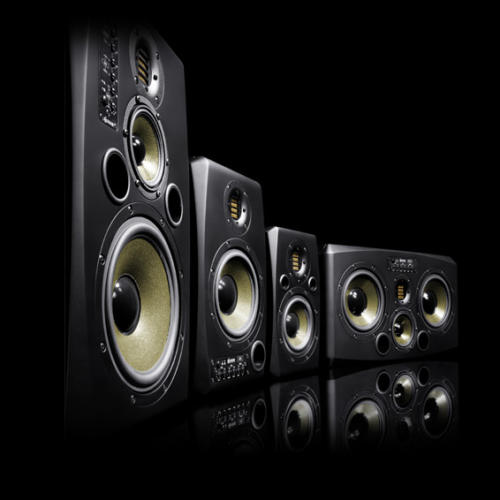 ADAM Audio SX Series Studio Monitors