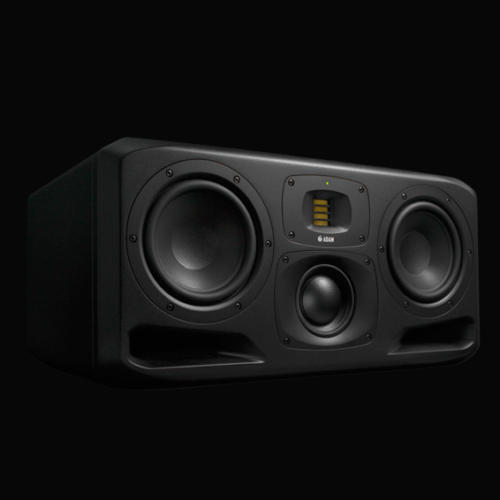 ADAM Audio S3H Studio Reference Monitor