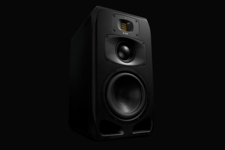 ADAM Audio - S Control Remote Software For S Series Studio