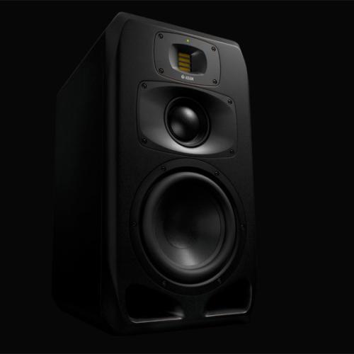ADAM Audio - High Precision Studio Monitors from Berlin, Germany