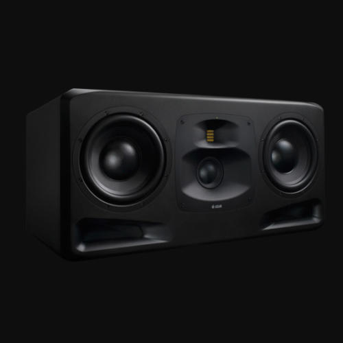 ADAM Audio S5H Studio Reference Monitor