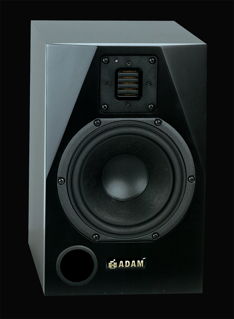 Active Speaker Adam A7X