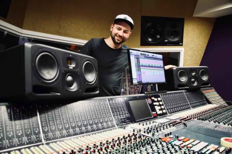 5335f396b91c ADAM Audio - High Precision Studio Monitors from Berlin
